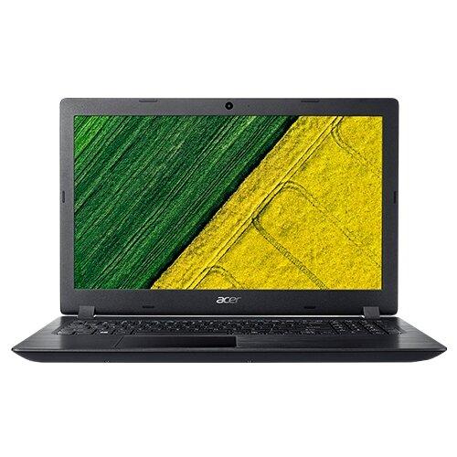Купить Ноутбук Acer ASPIRE 3 (A315-41G-R3P8) (AMD Ryzen 3 2200U 2500 MHz/15.6 /1920x1080/4GB/1000GB HDD/DVD нет/AMD Radeon 535/Wi-Fi/Bluetooth/Endless OS) черный