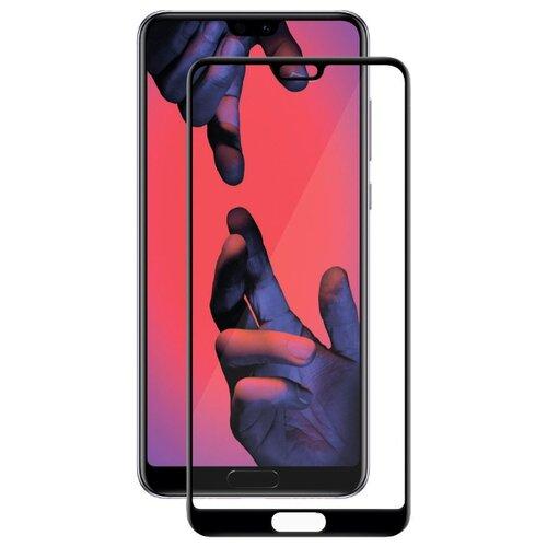 Защитное стекло Media Gadget 3D Full Cover Tempered Glass для Huawei P20 Pro черный