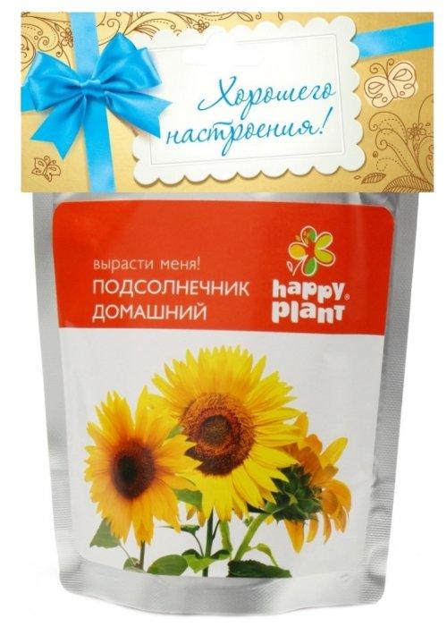 Набор для выращивания Happy Plant Вырасти меня! Подсолнечник домашний