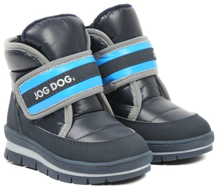 Дутики Jog Dog 13007R