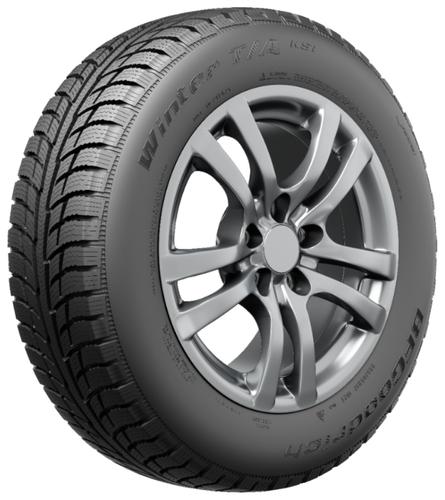 Стоит ли покупать Автомобильная шина BFGoodrich Winter T/A KSI 225/60 R17 99T зимняя? Отзывы на Яндекс.Маркете