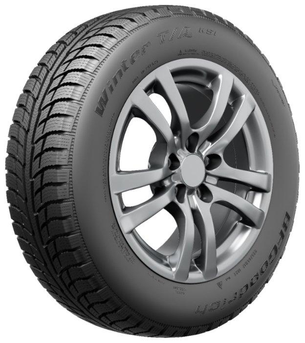 Автомобильная шина BFGoodrich Winter T/A KSI 225/60 R17 99T зимняя — купить и выбрать из более, чем 25 предложений по выгодной цене на Яндекс.Маркете
