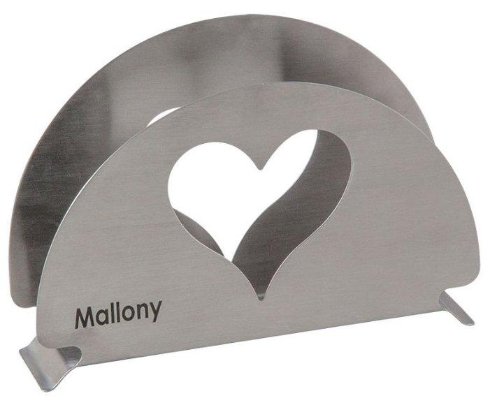 Салфетница Mallony Cuore 003060