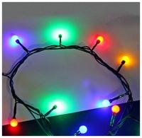 Гирлянда Sh Lights Жемчужные шарики, 400 см, LDBL080M-10-C