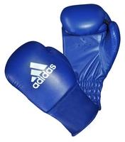 Боксерские перчатки adidas Rookie красный 4 oz
