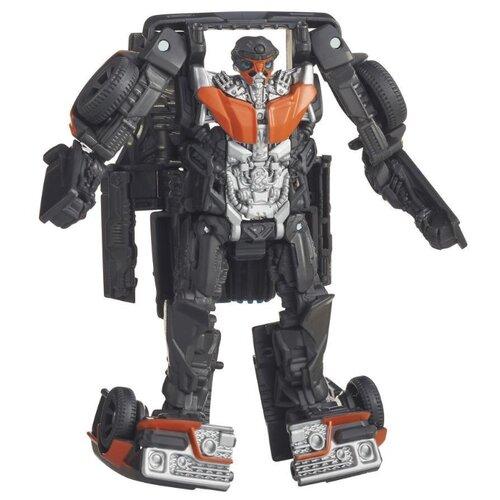 Фото - Трансформер Hasbro Transformers Хот Род. Заряд Энергона: Мощь (Трансформеры 6) E0752 hasbro transformers e2087 e2095 трансформеры заряд энергона шеттер 11 см