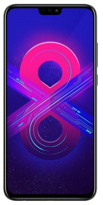 Honor Смартфон Honor 8X 4/128GB