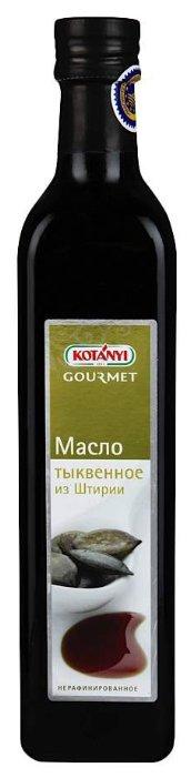 Kotanyi Масло тыквенное из Штирии