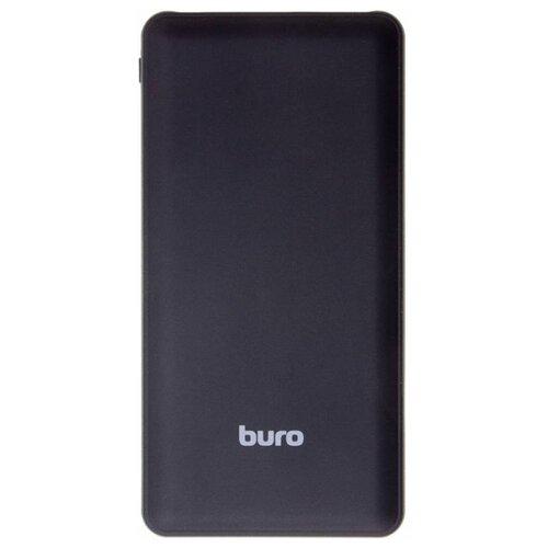 Аккумулятор Buro RA-10000SM, черный аккумулятор