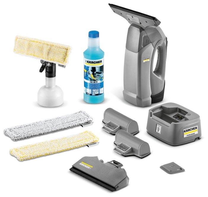 Средство для чистки ковров Karcher Carpet cleaner liquid RM 519