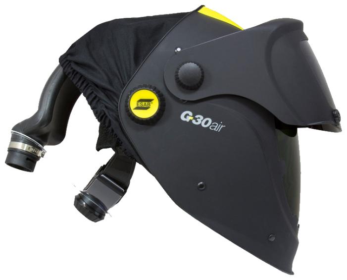 Маска ESAB G30 Air Din 10
