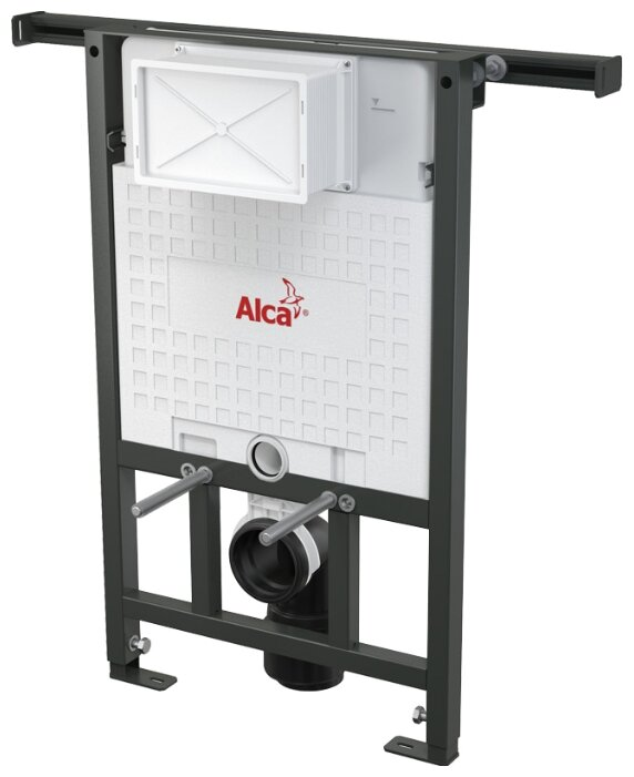 Рамная инсталляция AlcaPLAST A102/1000