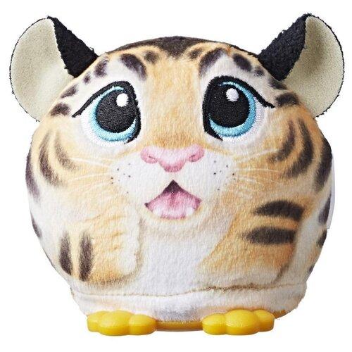 Купить Интерактивная мягкая игрушка FurReal Friends Плюшевый друг Тигренок E1095, Роботы и трансформеры
