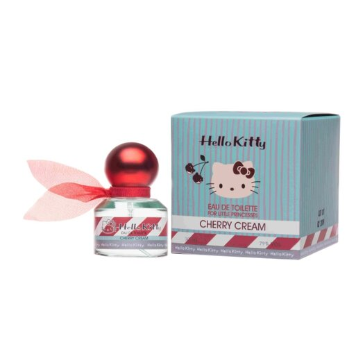 Духи PontiParfum Hello Kitty Cherry Cream