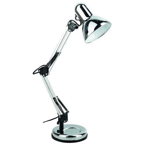 Фото - Настольная лампа Arte Lamp Junior A1330LT-1CC, 40 Вт настольная лампа arte lamp a1330lt 1wh