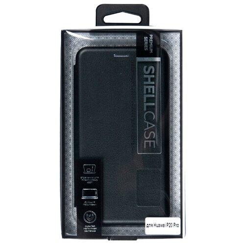 Купить Чехол Smarterra ShellCase SC18HP20PBK для Huawei P20 Pro черный