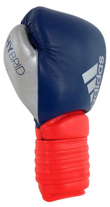 Боксерские перчатки adidas Hybrid 300