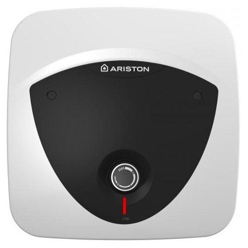 Накопительный электрический водонагреватель Ariston ABS ANDRIS LUX 6 OR
