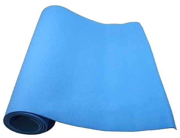 Коврик (ДхШхТ) 173х61х0.4 см Z-sports BB8310 голубой