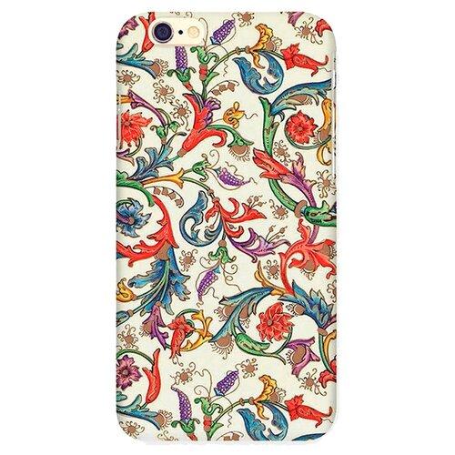 Купить Чехол Mitya Veselkov IP6.МITYA-010 для Apple iPhone 6/iPhone 6S Райский сад
