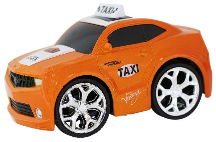 Машинка Taiko Zoom в ассортименте (0672)