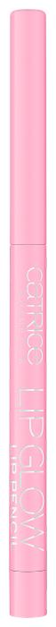 CATRICE Карандаш для губ Lip Glow Lip Pencil 010 Secret Glowtensify