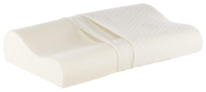 Подушка Luomma ортопедическая LumF-509 35 х 55 см
