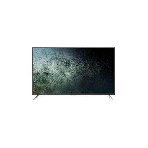 "Телевизор JVC LT-43M685 43"" (2018) черный"