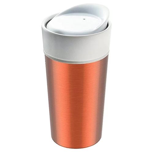 Термокружка Asobu Thermo steel, 0.4 л metaliic copper