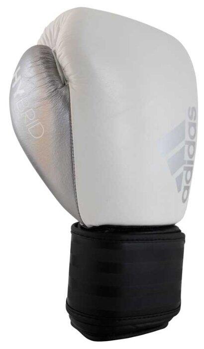 Перчатки боксерские Hybrid 200 желто-черные (вес 12 унций)