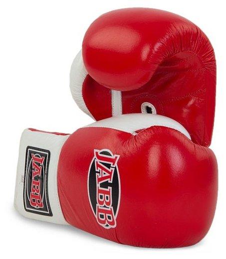 Боксерские перчатки Jabb JE-2000