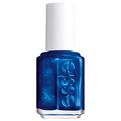 Лак Essie Nail Lacquer, 13.5 мл, оттенок 92 голубые карибы essie apricot nail and cuticle oil