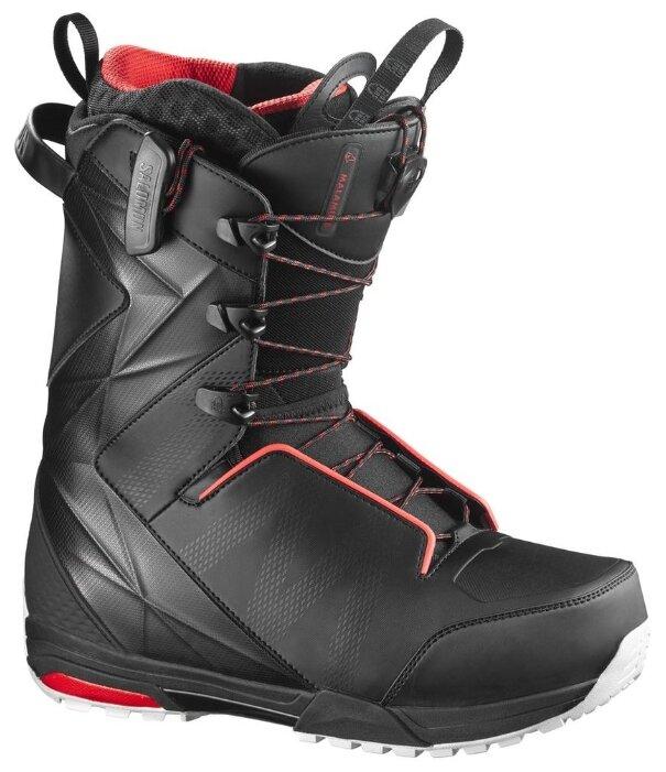 Ботинки для сноуборда Salomon Malamute