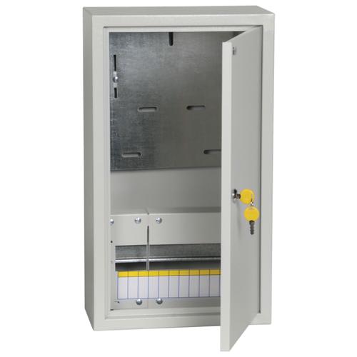 Щит учетно-распределительный IEK навесной, модулей: 12 MKM32-N-12-54-Z серыйЩиты и шкафы<br>