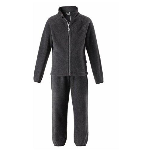 Комплект одежды Reima размер 104, melange grey