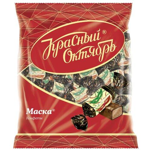 Конфеты Красный Октябрь Маска, пакет 250 г недорого