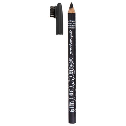 STILL карандаш On Top, оттенок 30, брюнеткаКарандаши для бровей<br>