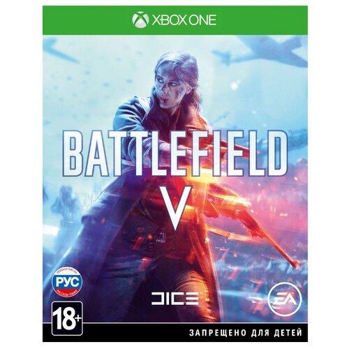 Игра для Xbox ONE Battlefield V