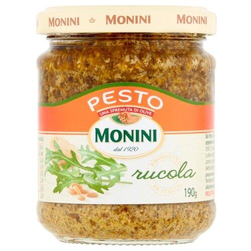 Соус Monini Песто рукола, 190 гСоусы<br>