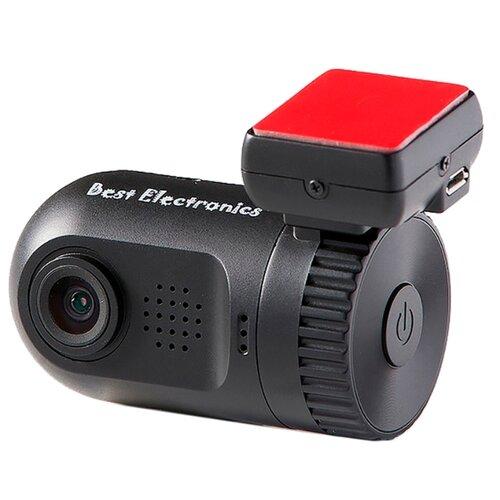 Фото - Видеорегистратор Best Electronics 508 New черный free shipping best quality new version