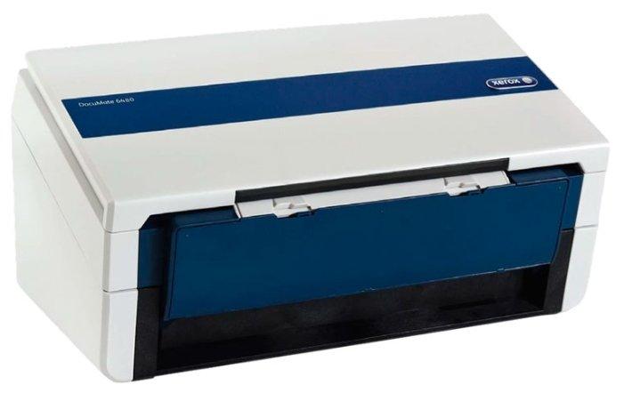 Xerox Сканер Xerox DocuMate 6460