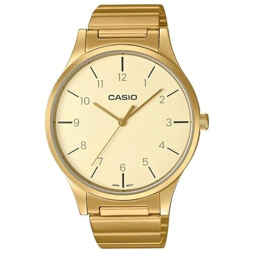 Наручные часы CASIO LTP-E140GG-9B цена 2017