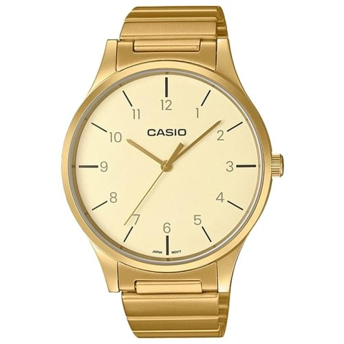 Наручные часы CASIO LTP-E140GG-9B наручные часы casio lq 139l 9b