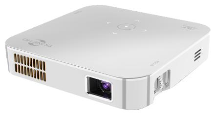 Проектор и медиаплеер DUNE HD Traveler