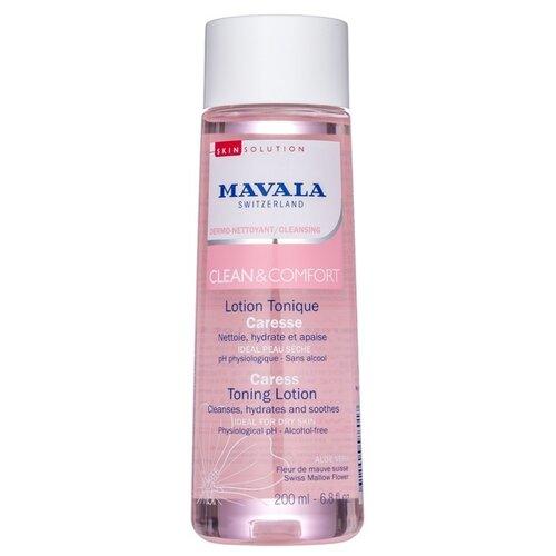 Mavala Лосьон тонизирующий Clean & Comfort 200 мл