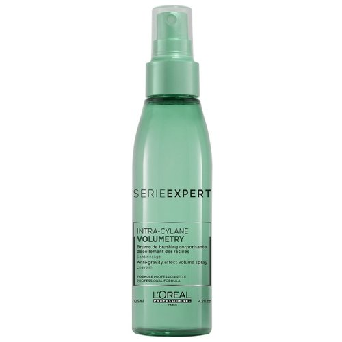 L'Oreal Professionnel Volumetry Несмываемый спрей-уход для волос для прикорневого объема, 125 мл loreal professional volumetry спрей