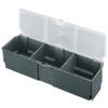 Ящик BOSCH SystemBox 3/9 большой (1600A016CW) 35x10.5x8 см