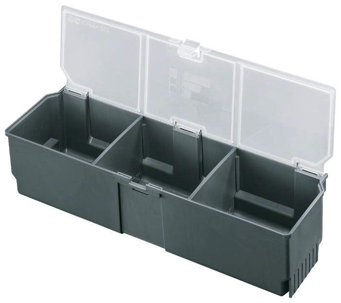Ящик BOSCH SystemBox 3/9 большой (1600A016CW) 35 х 10.5 x 8 см