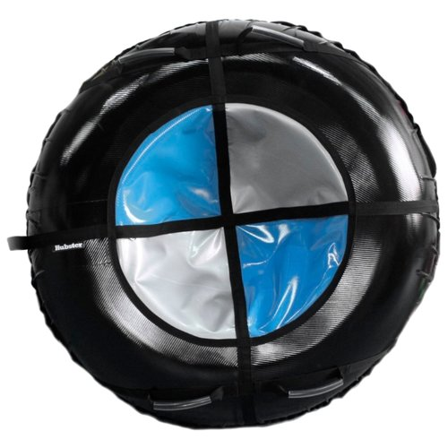 Тюбинг Hubster Sport Pro Бумер 120 см бумер тюбинг hubster sport pro черный серый 120 см во4707 3