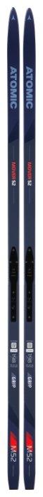 Беговые лыжи ATOMIC Mover 52 Grip